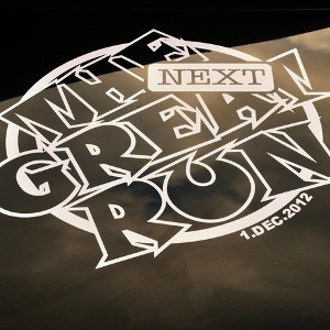 The Next Great Run