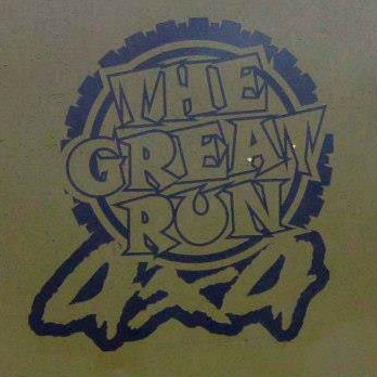 The Great Run 4x4
