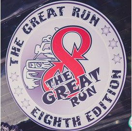 The Great Run 8