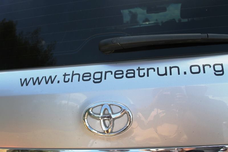 The Great Run 5 Gallery