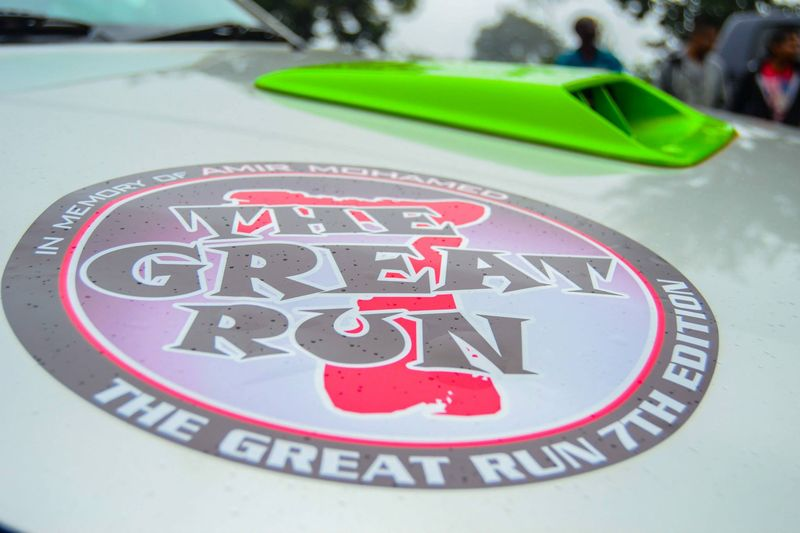 The Great Run 7 Gallery