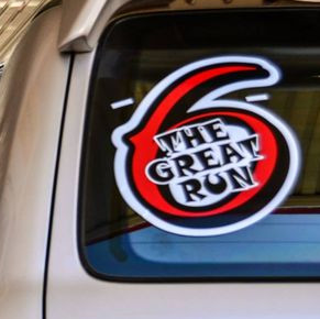 The Great Run 6