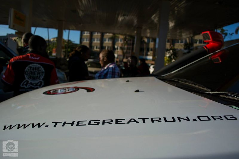 The Great Run 6 Gallery