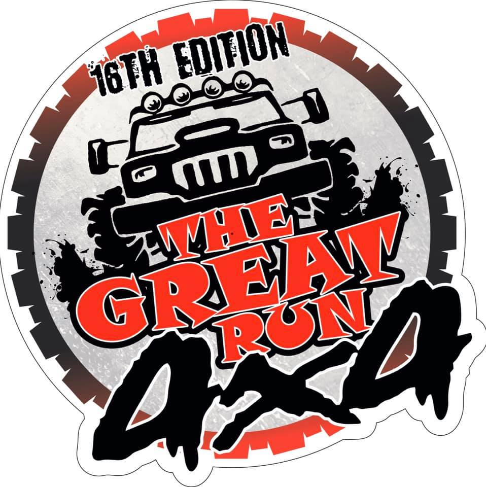 The Great Run 16